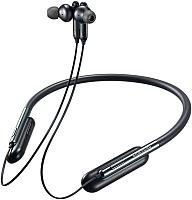 Наушники-гарнитура Samsung U Flex / EO-BG950CBEGRU (черный) -