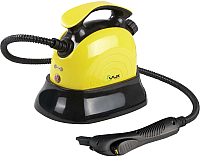 Пароочиститель VLK Sorento 8200 (черно-желтый) -