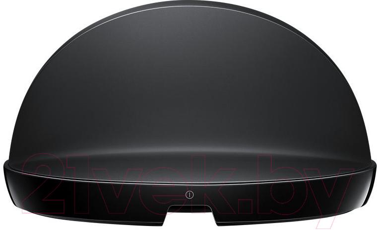 Купить Док-станция для смартфона Samsung, EE-D3000 (черный), Россия