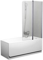 Стеклянная шторка для ванны Ravak CVS2-100 R (7QRA0U00Z1) -