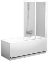 Стеклянная шторка для ванны Ravak VS2 105 (796M0100ZG) -