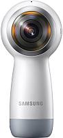 Экшн-камера Samsung Gear 360 / SM-R210NZWASER -