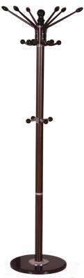 Вешалка для одежды Седия Venti II (коричневый)