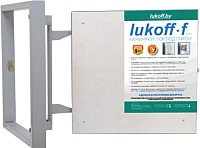 Люк под плитку Lukoff Format 25x50 -