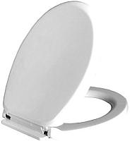 Сиденье для унитаза Bisk Snail 00509 (белый) -