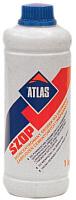 Средство для очистки после ремонта Atlas Szop (1кг) -