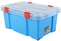 Контейнер для хранения Полесье №51 / 52100 (голубой) -