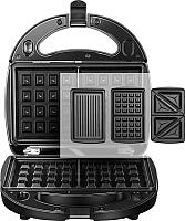 Мультипекарь Redmond RMB-M6011 (черный) -
