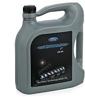 Моторное масло Ford Formula F 5W30 / 155D3A (5л) -