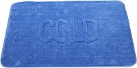 Коврик для ванной Sealskin Cold 283633621 (60x90, бирюзовый) -