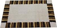 Коврик для ванной Sealskin Stripes 283823690 (60x90, бежевый) -
