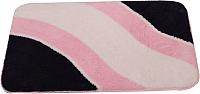Коврик для ванной Sealskin Dandy 284155026 (50x80, фиолетовый) -