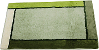 Коврик для ванной Sealskin Kameleon 284285034 (50x80, зеленый) -