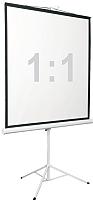 Проекционный экран Digis DSKD-1106 (206x209) -