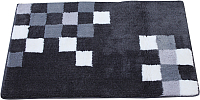 Коврик для ванной Sealskin Domino 284304450 (55x85, серый) -