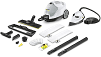 Пароочиститель Karcher SC 4 EasyFix Premium Iron Kit (1.512-482.0) -
