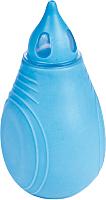 Аспиратор детский Canpol С мягким широким наконечником / 56/119 (голубой) -