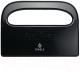 Диспенсер для накладок на унитаз Binele Seater CD01HB (черный) -