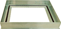 Люк напольный Левша Премиум 60x60 -