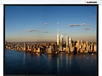 Проекционный экран Lumien Master Picture (244x244см) -