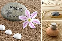 Декоративная плитка Нефрит-Керамика Гармония Energy / 07-00-5-06-01-11-733 (200x300, бежевый) -