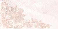 Декоративная плитка Нефрит-Керамика Амелия / 04-01-1-10-03-06-466-0 (500x250, серый) -