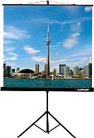Проекционный экран Lumien Eco View (160x160см) -
