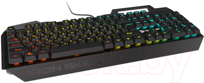 Клавиатура Qcyber Iron Skill