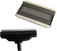 Сетка и режущий блок для электробритвы Moser 3615-7000 -