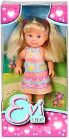 Кукла Simba Эви в летней одежде / 105737988 -