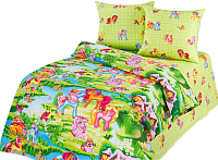 Комплект постельного белья АртПостель Волшебные сны 112 -