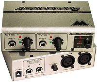 Звуковая карта M-Audio Audio Buddy -