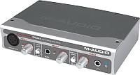 Аудиокарта/аудиоинтерфейс M-Audio Firewire Solo -