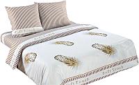 Комплект постельного белья АртПостель Прикосновение 904 -