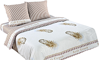 Комплект постельного белья АртПостель Прикосновение 914 -