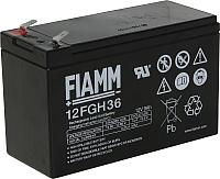 Батарея для ИБП Fiamm 12FGH36 -