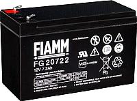 Батарея для ИБП Fiamm FG20722 -
