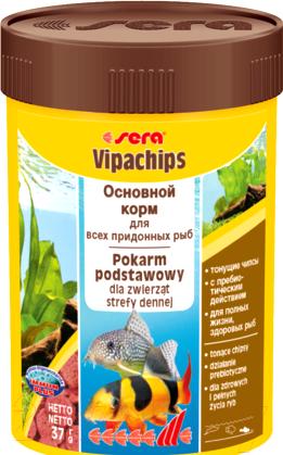 Купить Корм для рыб Sera, Vipachips 00514, Германия