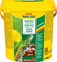 Корм для рептилий Sera Raffy Vital 01837 -