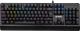Клавиатура Sven KB-G9700 (черный) -