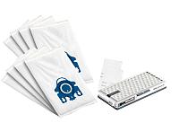 Комплект аксессуаров для пылесоса Miele Allergy XL Pack 2 HyClean GN + фильтр HA50 -