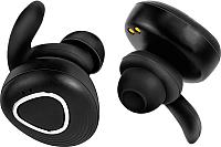 Наушники-гарнитура Acme BH406 Bluetooth (черный) -