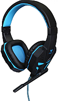 Наушники-гарнитура Aula LB01/B Prime Basic Gaming Headset -
