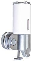 Дозатор жидкого мыла Gerhans K50401W (белый) -