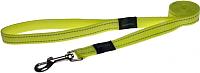 Поводок Rogz Lumberjack Lijn 25мм / RHL05H (желтый) -