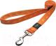 Поводок Rogz Everest Lijn 25мм / RHL27D (оранжевый) -
