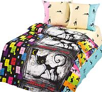 Комплект постельного белья АртПостель Джокер 112 -