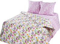 Комплект постельного белья АртПостель Цветные сны 509 -