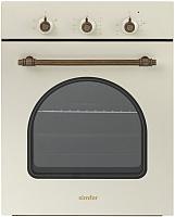 Электрический духовой шкаф Simfer B4EO16017 -