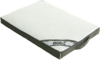 Лежанка для животных Rogz Lounge Pod Flat / RFLM04 (M, оливковый/кремовый) -